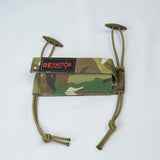 Rapid Deployment Buttstock Tourniquet Holder