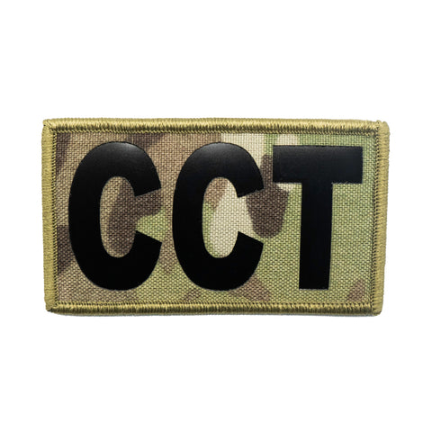 CCT IR Hybrid Field Patch