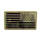 American Flag IR Hybrid Field Patch