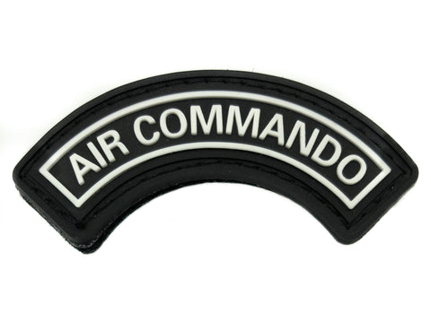 Air Commando PVC Patch