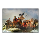 Colonial Maritime Raid Force - Metal Print