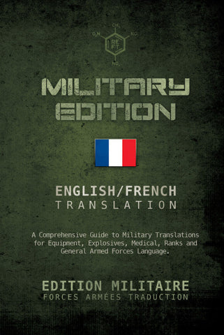 Military Translation Guide