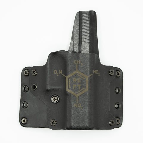Leather WING™ Holster