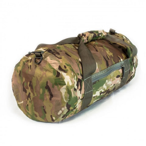 Deployable SSE Duffle Bag