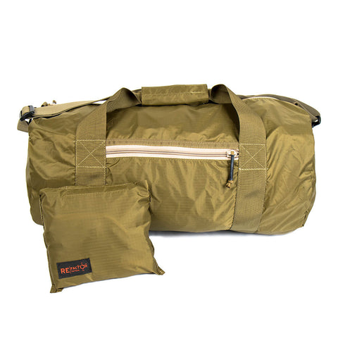 Deployable SSE Duffle Bag – RE Factor Tactical