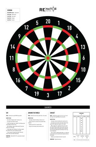 dartboard target re factor tactical rh refactortactical com show me a picture of a dart board picture of a standard dart board