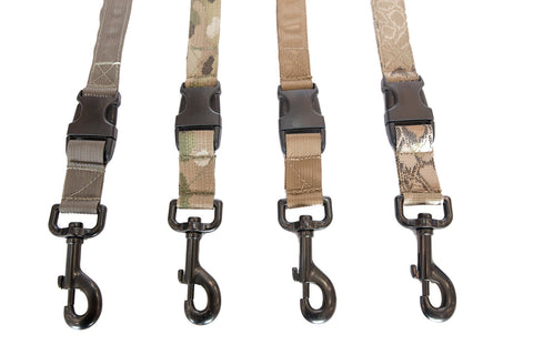 Tactical Configurable Dog Leash
