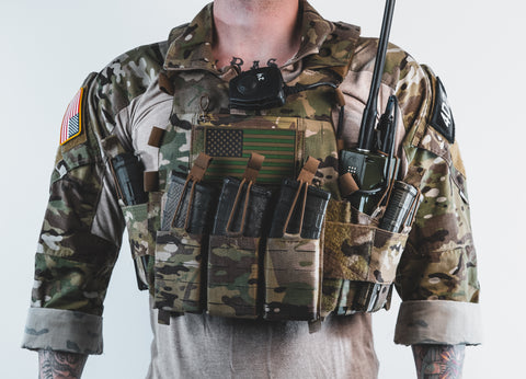 Advanced Slickster Plate Carrier – RE Factor Tactical 1a4f36a0ad