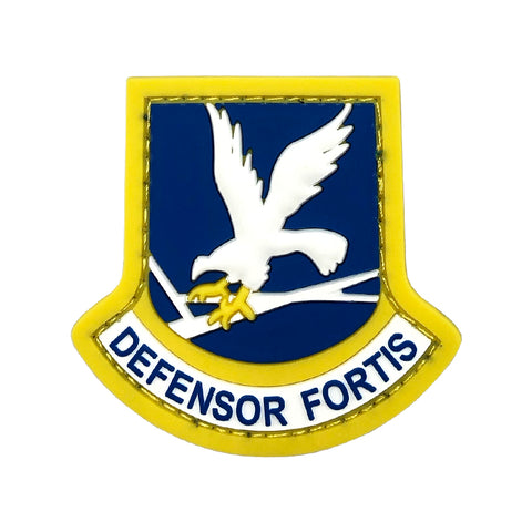 Air Force Security Forces Patch