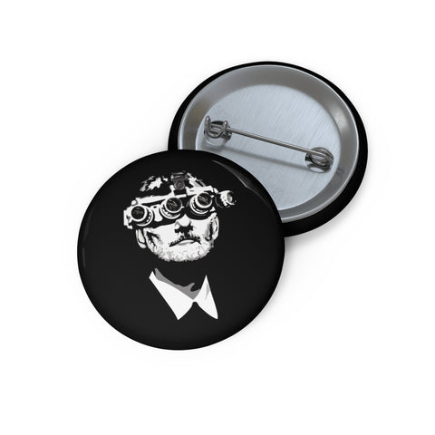 Bill Murray NODS Pin