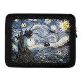 Warry Night Laptop Sleeve