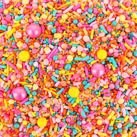 POOL PARTY SPRINKLE BLEND 5 LB