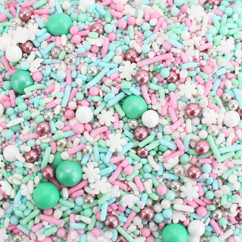 VINTAGE HOLIDAY SPRINKLE BLEND 5 LB