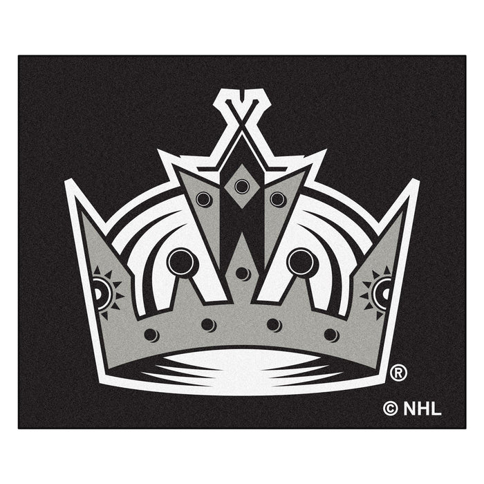 NHL - Los Angeles Kings Tailgater Rug 5'x6'