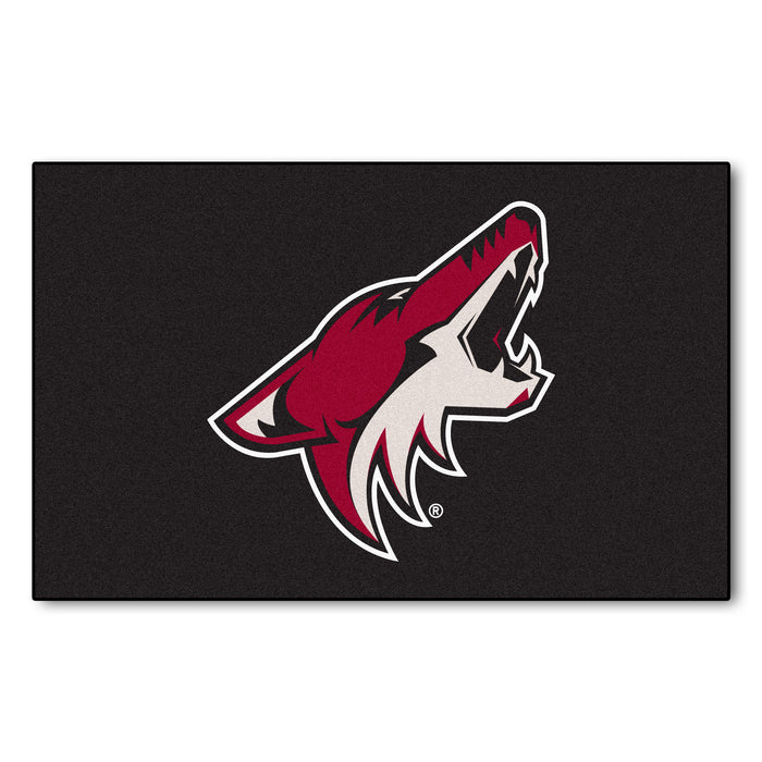NHL - Arizona Coyotes Ulti-Mat 5'x8'