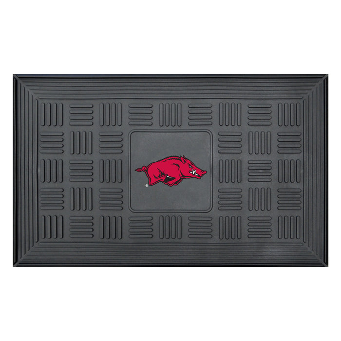 "Arkansas Door Mat 19.5""x31.25"""