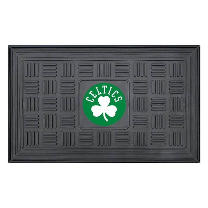 "NBA - Boston Celtics Door Mat 19.5""x31.25"""