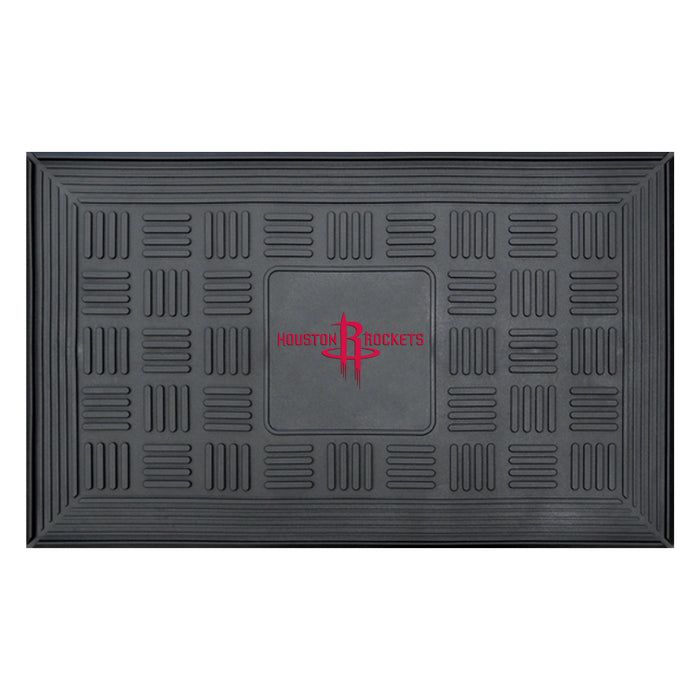 "NBA - Houston Rockets Door Mat 19.5""x31.25"""