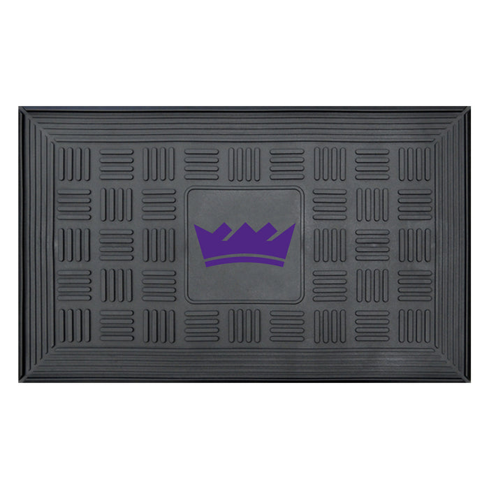 "NBA - Sacramento Kings Door Mat 19.5""x31.25"""
