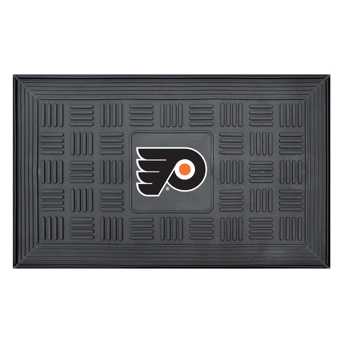 "NHL - Philadelphia Flyers Door Mat 19.5""x31.25"""
