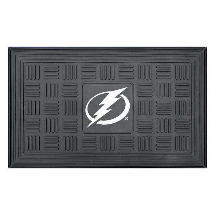"NHL - Tampa Bay Lightning Door Mat 19.5""x31.25"""