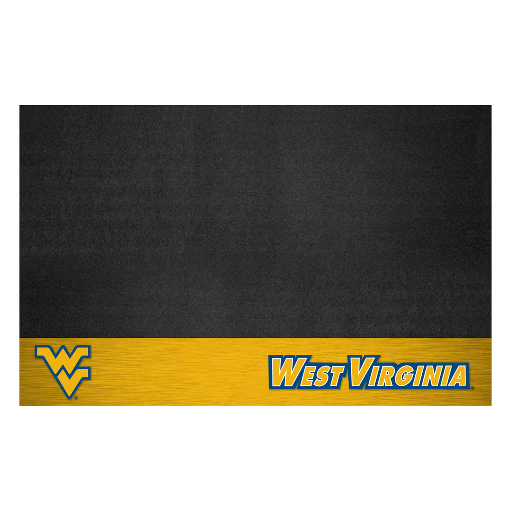 "West Virginia Grill Mat 26""x42"""