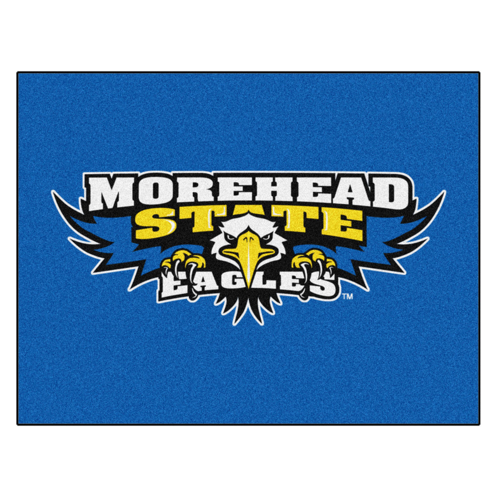 "Morehead State All-Star Mat 33.75""x42.5"""