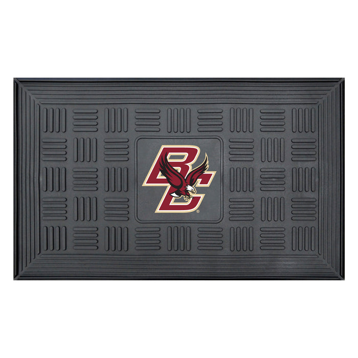"Boston College Door Mat 19.5""x31.25"""