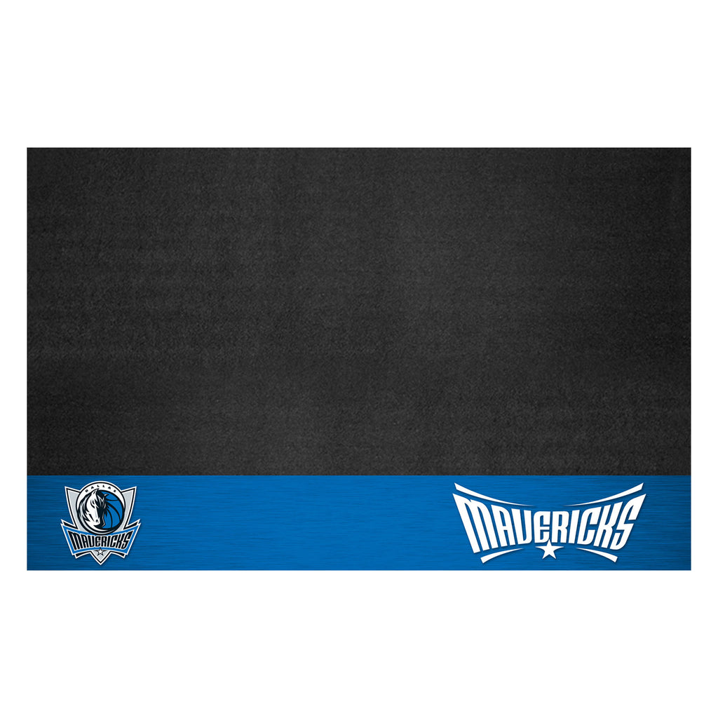 "NBA - Dallas Mavericks Grill Mat 26""x42"""