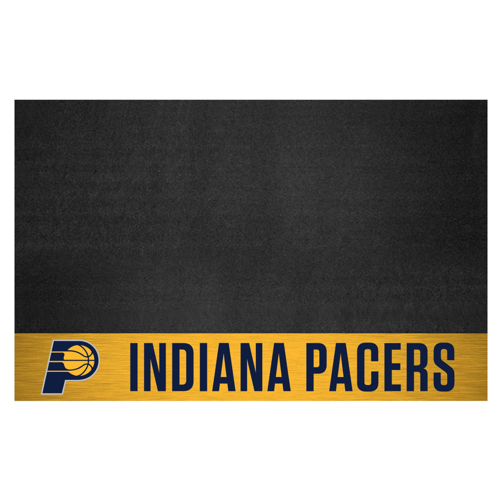 "NBA - Indiana Pacers Grill Mat 26""x42"""