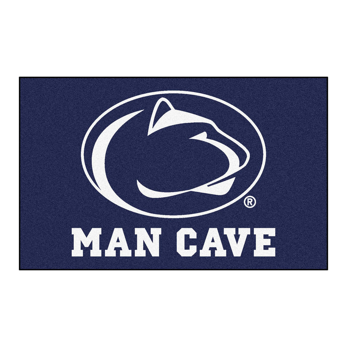 Penn State Man Cave UltiMat 5'x8' Rug