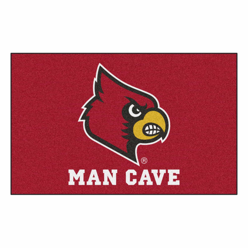 Louisville Man Cave UltiMat 5'x8' Rug