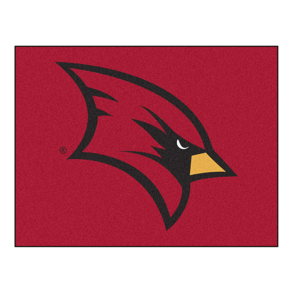 "Saginaw Valley State All-Star Mat 33.75""x42.5"""