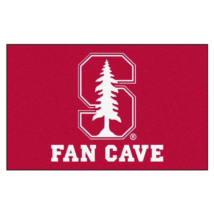 Stanford Fan Cave UltiMat 5'x8' Rug