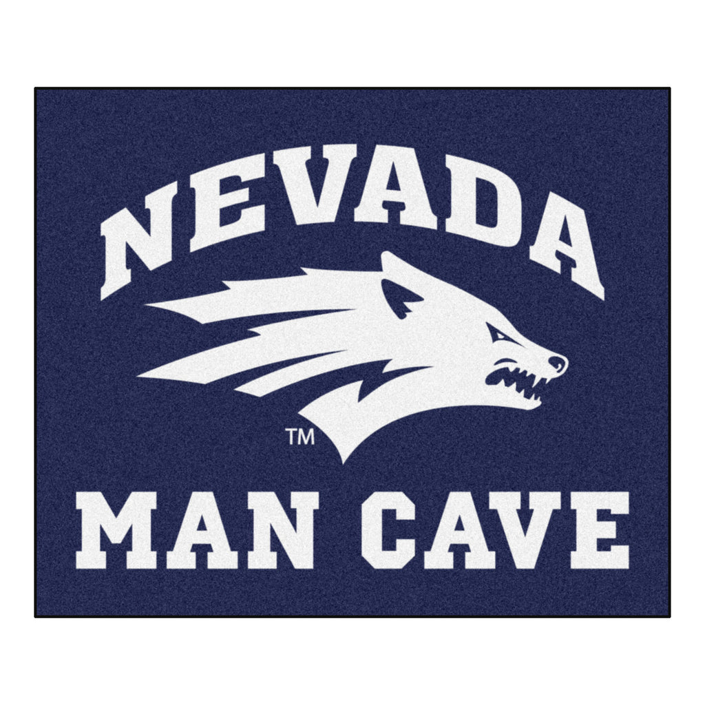 "Nevada Man Cave All-Star Mat 33.75""x42.5"""