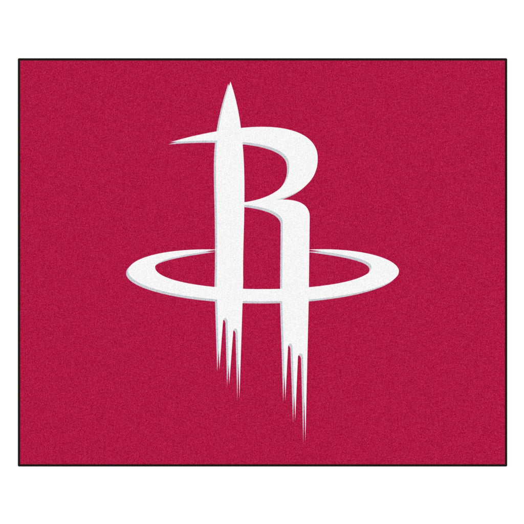 NBA - Houston Rockets Tailgater Rug 5'x6'