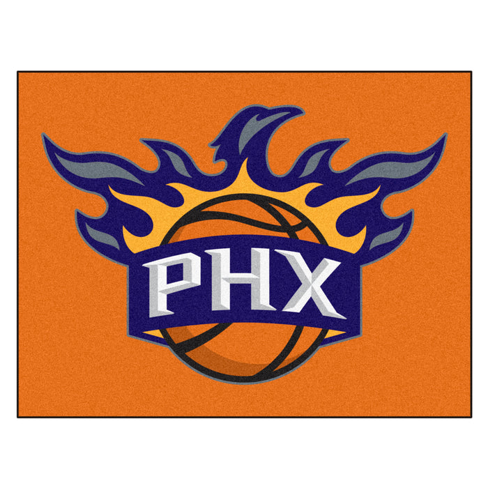 "NBA - Phoenix Suns All-Star Mat 33.75""x42.5"""