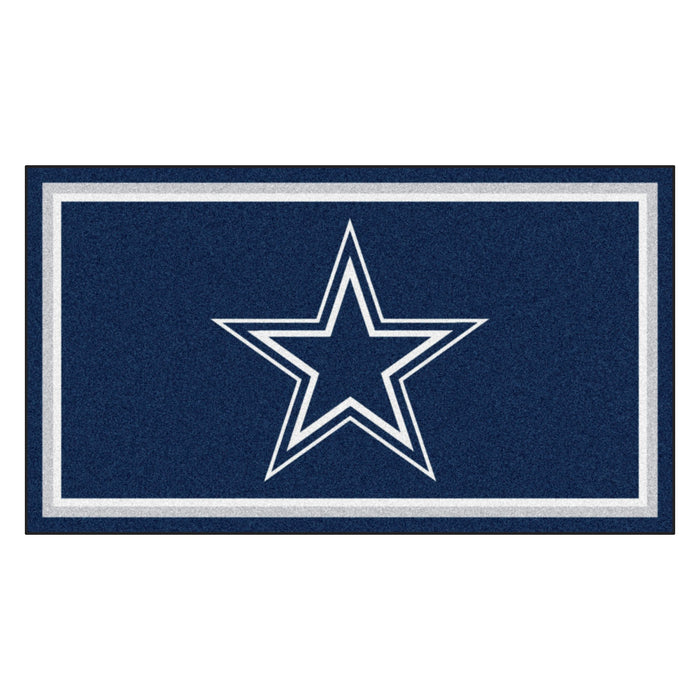 NFL - Dallas Cowboys Rug