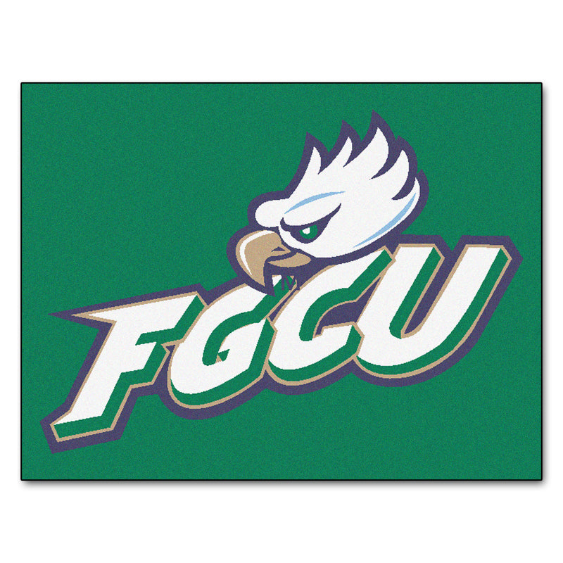 "Florida Gulf Coast All-Star Mat 33.75""x42.5"""