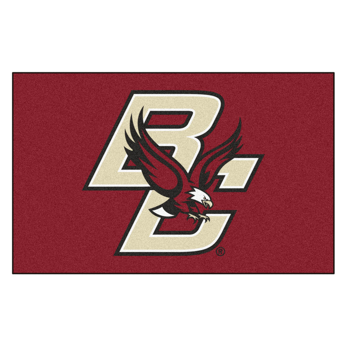 Boston College Ulti-Mat 5'x8'