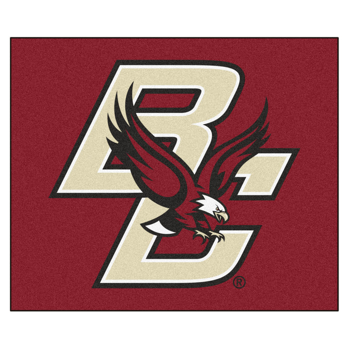Boston College Tailgater Rug 5'x6'