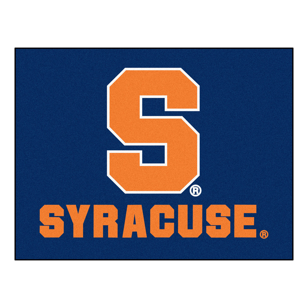 "Syracuse All-Star Mat 33.75""x42.5"""