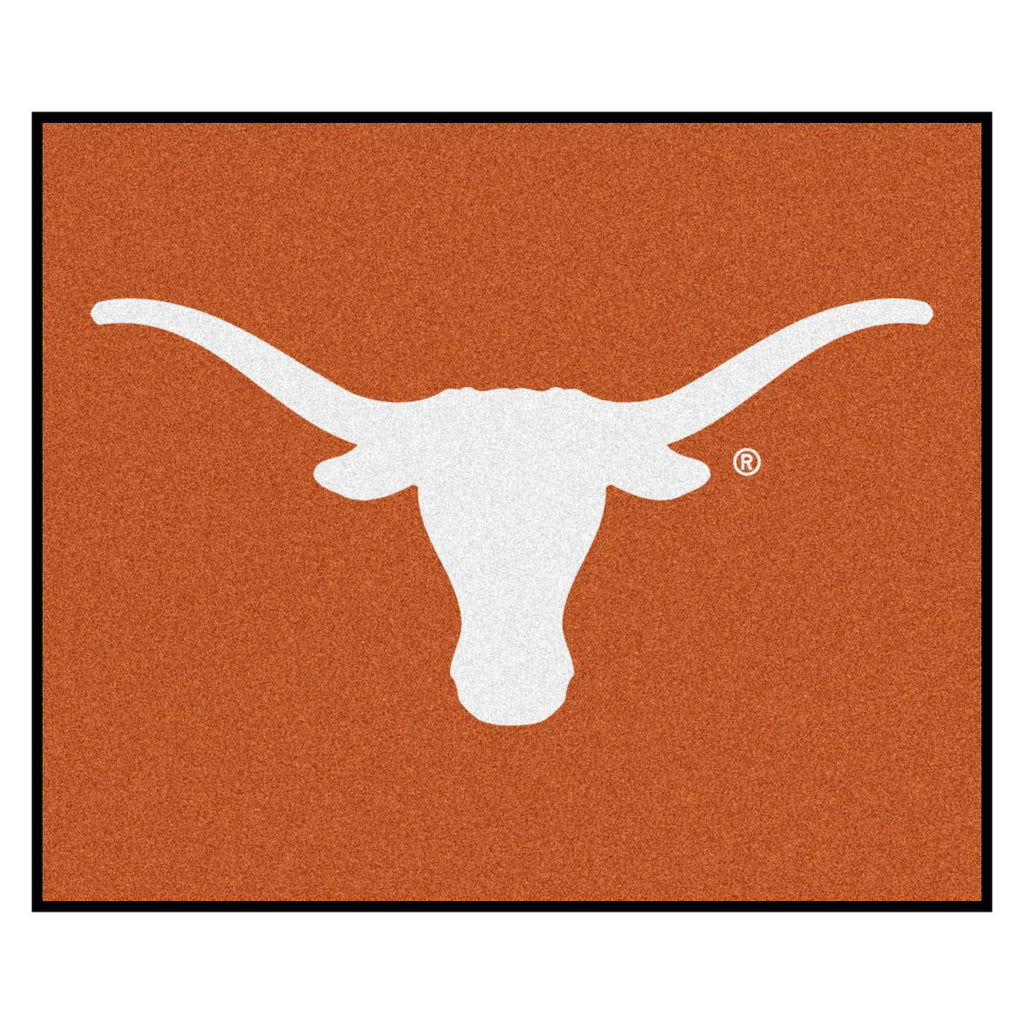 Texas Tailgater Rug 5'x6'