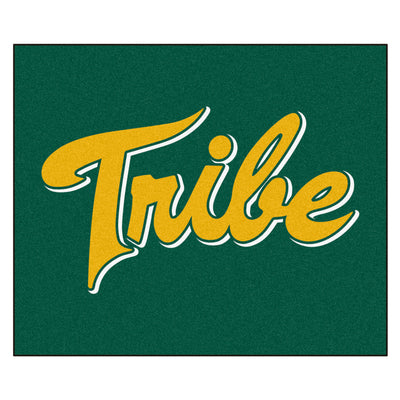 William & Mary Tailgater Rug 5'x6' - Fan Cave Rugs