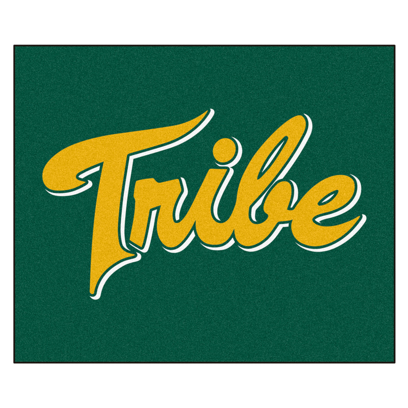William & Mary Tailgater Rug 5&