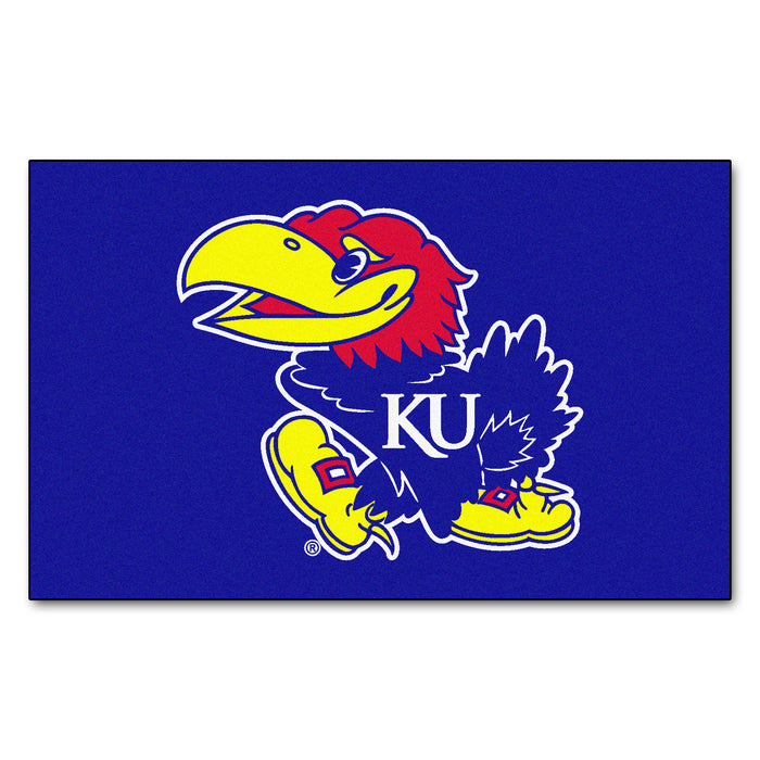 Kansas Ulti-Mat 5'x8' - Fan Cave Rugs