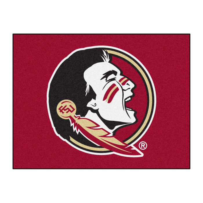 "Florida State All-Star Mat 33.75""x42.5"""