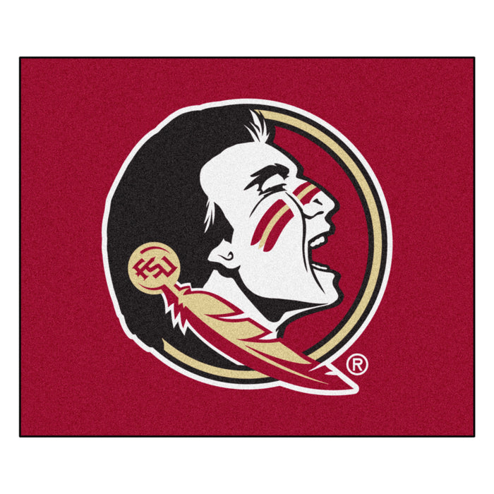 Florida State Tailgater Rug 5'x6'