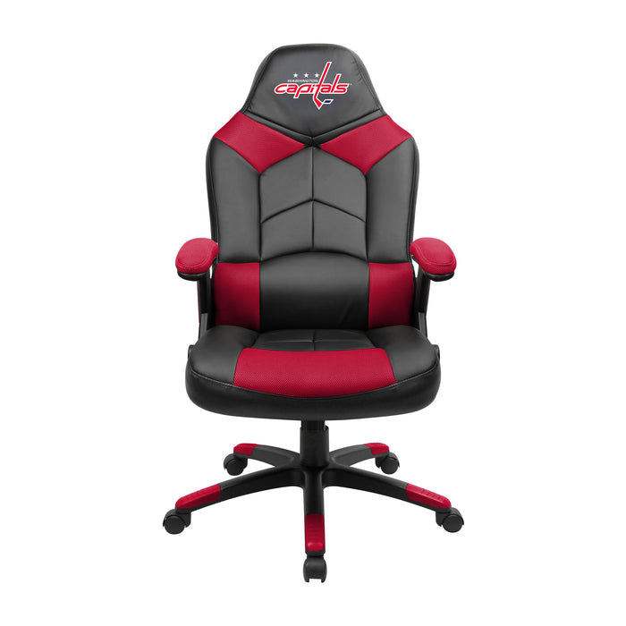 WASHINGTON CAPITALS OVERSIZED GAME CHAIR