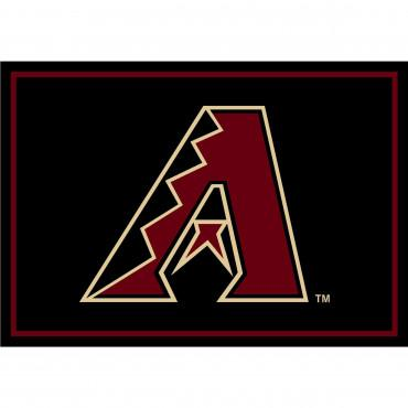 ARIZONA DIAMONDBACKS SPIRIT RUG